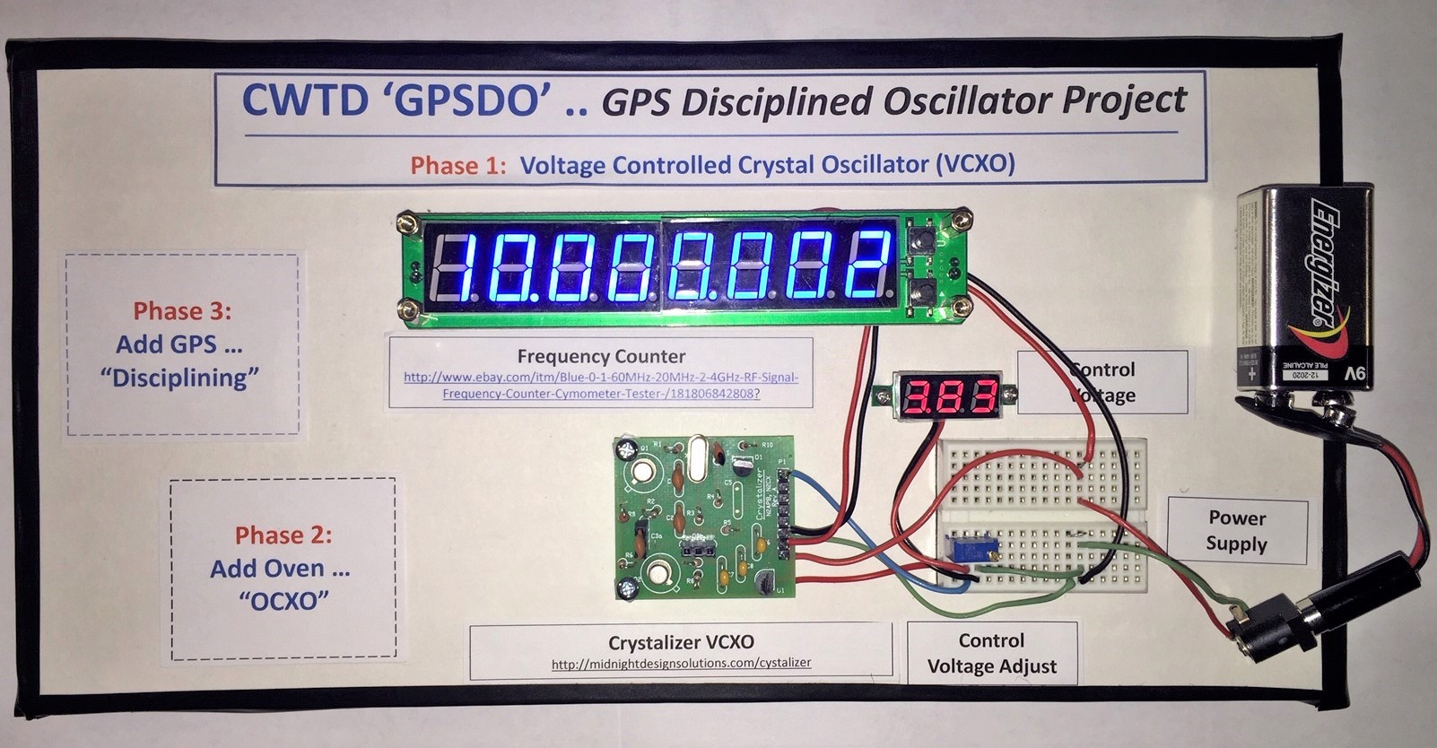 Cwtd Aug 11 2015 Gps Circuit Board Click Photo For Bigger View