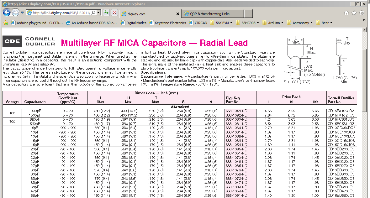 CAPS F 1 as well Capacitor Code Chart likewise 100002 likewise How To Read Capacitor additionally Mica Capacitor Construction Working Application. on ceramic capacitor markings