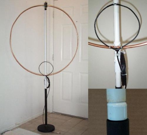 Mag Loop Antenna – Name